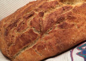 Brød i Römertopf