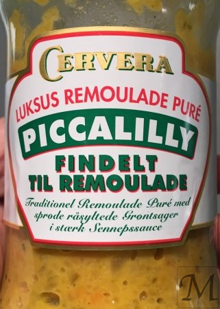 piccalilly remoulade pure