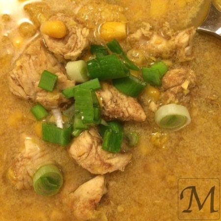 færdig suppe