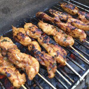 kyllingespyd vietnam