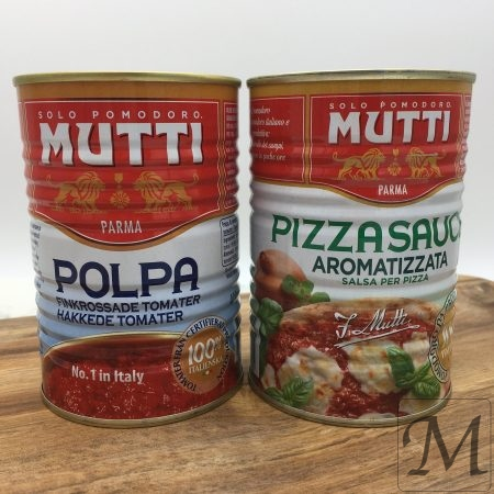 Mutti tomater