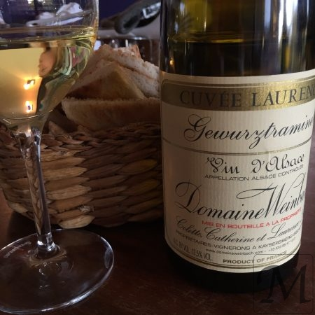 domaine weinbach cuvee laurence