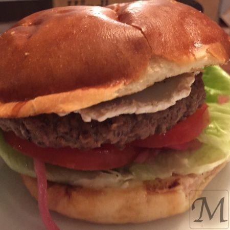 Burger fra Halifax
