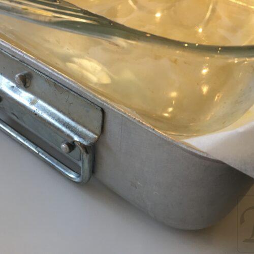 pommes anna bages i ovn med smør