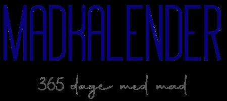 Madkalender.dk